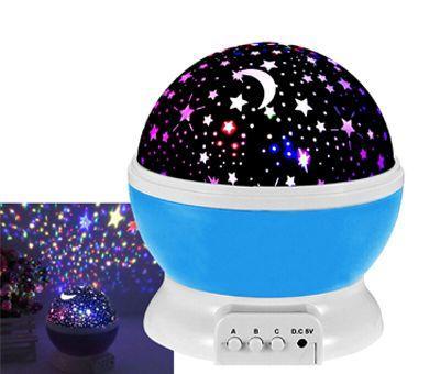 Star Master Dream projektor nočnej oblohy 977ad896699