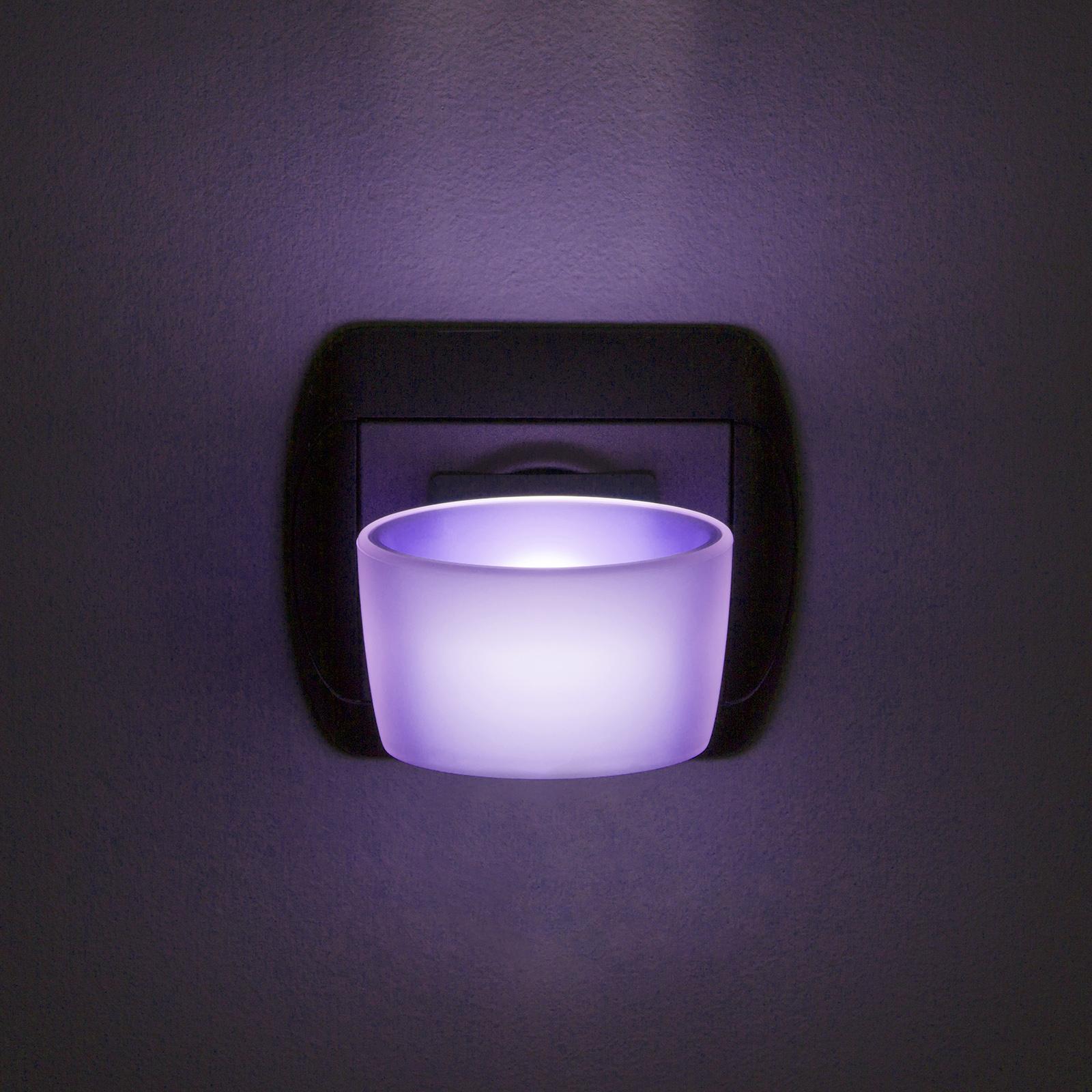 Phenom nočné pozičné svetlo s dotykovým vypínačom 1399d5b090d