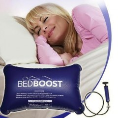 Bed Boost vankúš